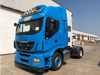 Cabeza tractora IVECO STRALIS AS440S46 HI-WAY