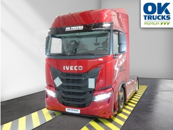 Cabeza tractora IVECO S-Way AS440S48T/FP LT