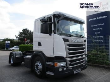 Scania G450 MNA - CG16N - SCR ONLY - cabeza tractora