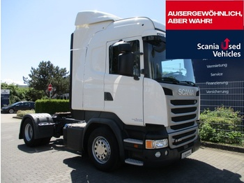 Cabeza tractora Scania R450 MNA - ACC - SCR ONLY - HIGHLINE