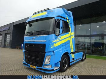 Cabeza tractora Volvo FH 540 Dual Clutch + Dynamic Steering