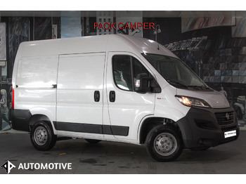 Autocaravana FIAT Ducato Fg 30 L1H2 140CV PACK CAMPER / ANDROID AUTO & APPLE CARPLAY
