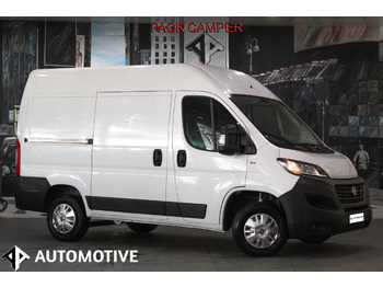 Autocaravana FIAT Ducato Fg 33 L1H2 140CV Pack Camper / ANDROID AUTO & APPLE CARPLAY: foto 1