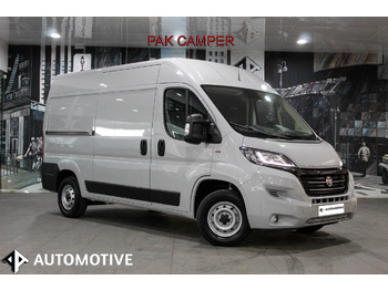 Autocaravana FIAT Ducato Fg 35 L2H2 140CV Pack Camper / Android Auto & Apple Carplay