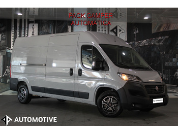 Autocaravana FIAT Ducato Fg 35 L3H2 PACK CAMPER / ANDROID AUTO & APPLE CARPLAY
