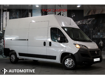 Autocaravana FIAT Ducato Fg 35 L3H3 140CV PACK CAMPER / ANDROID AUTO & APPLE CARPLAY