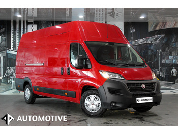 Autocaravana FIAT Ducato Fg Maxi 35 L4H3 140CV Pack Camper / Android Auto & Apple Carplay