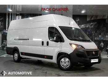 Autocaravana FIAT Ducato Fg Maxi L4H3 140CV Pack Camper / Android Auto & Apple CarPlay.