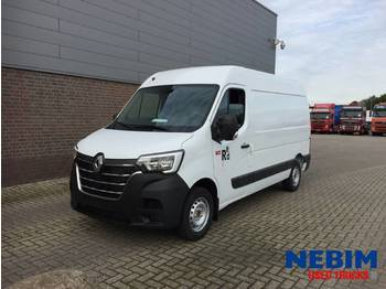 Furgón Renault Master 150 dCi E6 L2H2 - RED EDITION - NEW