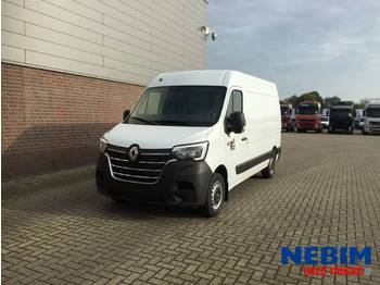 Furgón Renault Master 150 dCi E6 L2H2 - RED EDITION NEW