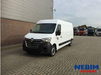 Furgón Renault Master 150 dCi E6 L3H2 - RED EDITION