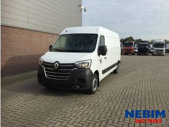 Furgón Renault Master 150 dCi E6 L3H2 - RED EDITION - NEW