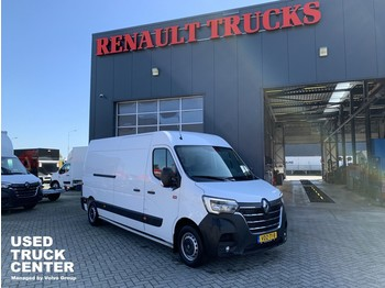 Furgón Renault Master Red Edition 135.35 L3 H2 !!! 5.586 km: foto 1