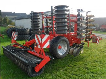 Kuhn Optimer 5003 - rastras