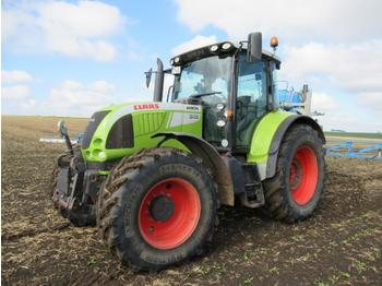 Tractor agricola Claas ARION 640