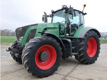 Fendt 936 Vario Good working condition  - tractor agricola