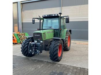 Fendt Farmer 308 C  - tractor agricola