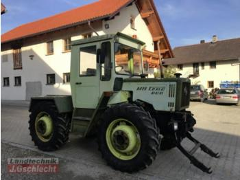 MB-Trac mb-trac 800 - tractor agricola