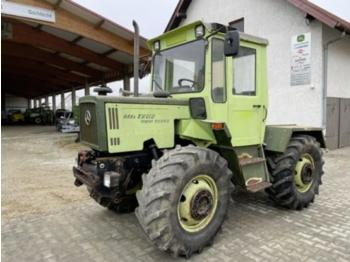 Mercedes-Benz mb-trac 900 turbo - tractor agricola
