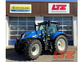 Tractor agricola New Holland T6.180 DC
