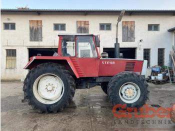 Tractor agricola Steyr 1400 A