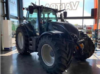 Valtra N174 Direct  - tractor agricola