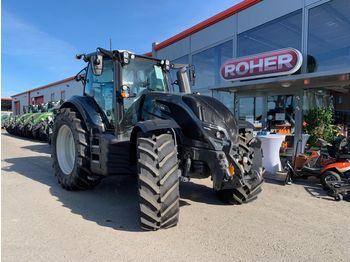 Valtra T 234 Direct  - tractor agricola